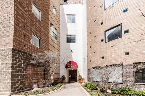 40 E 9th Unit 417, Chicago, IL 60605 South Loop