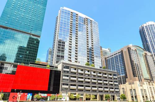 240 E Illinois Unit 2011, Chicago, IL 60611 Streeterville