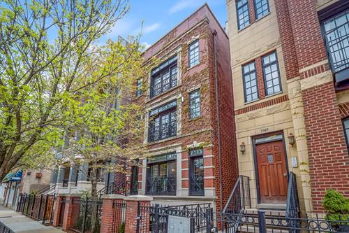 1951 N Halsted Unit 1, Chicago, IL 60614 Lincoln Park