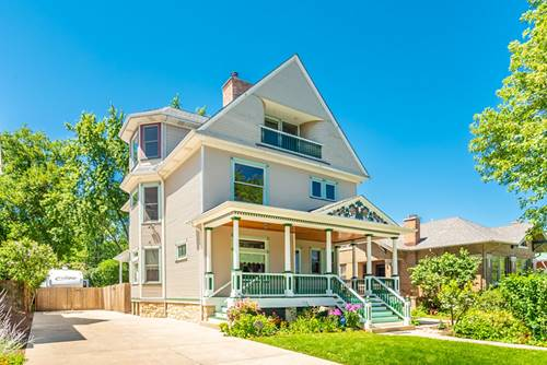 9524 S Longwood, Chicago, IL 60643 Beverly