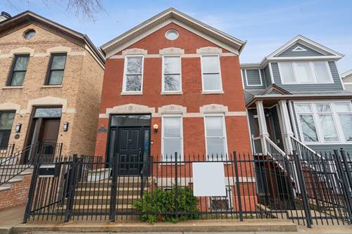 2253 N Greenview, Chicago, IL 60614 Lincoln Park