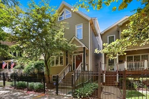 5042 N Winchester, Chicago, IL 60640 Ravenswood