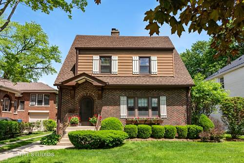 211 N Merrill, Park Ridge, IL 60068