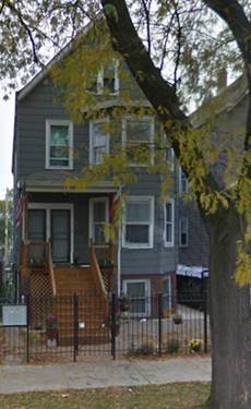 2923 N Springfield Unit 1, Chicago, IL 60618 Avondale