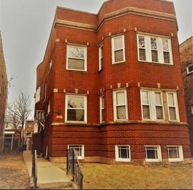 8137 S Sangamon, Chicago, IL 60620 Gresham