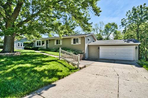 1017 S Ahrens, Lombard, IL 60148