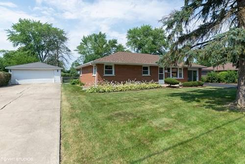 8930 W 93rd, Hickory Hills, IL 60457