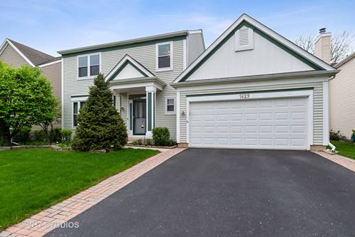 1629 Belle Haven, Grayslake, IL 60030