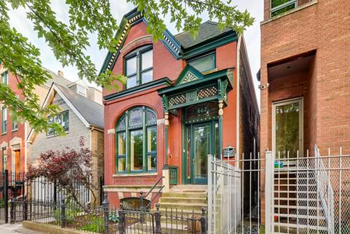1829 W Superior, Chicago, IL 60622 East Village