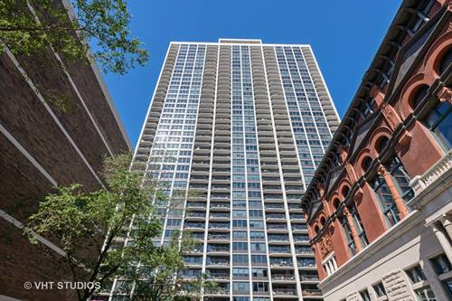 1560 N Sandburg Unit 904, Chicago, IL 60610 Old Town