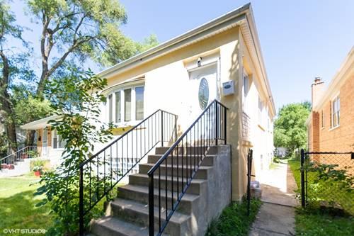 9019 S Lowe, Chicago, IL 60620 Gresham