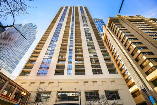 200 N Dearborn Unit 4103, Chicago, IL 60601 The Loop
