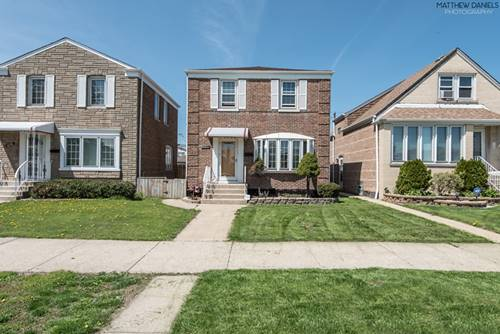 6634 S Knox, Chicago, IL 60629 West Lawn