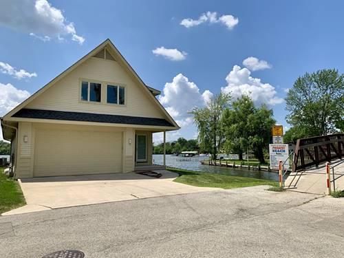 33842 N Lake Shore, Gages Lake, IL 60030