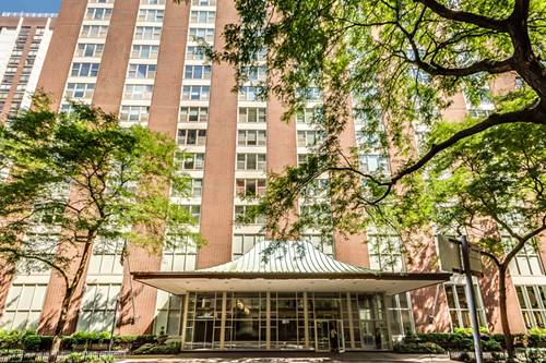 1325 N State Unit 20E, Chicago, IL 60610 Gold Coast