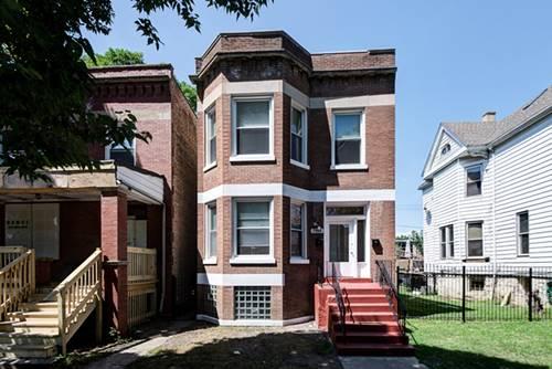 7154 S Vernon, Chicago, IL 60619 Park Manor