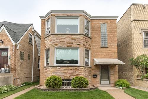 5931 N Merrimac, Chicago, IL 60646 Norwood Park