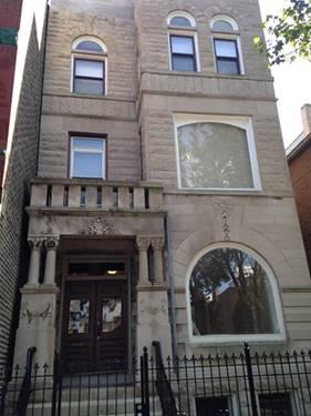 1647 W Huron Unit 3, Chicago, IL 60622 East Village