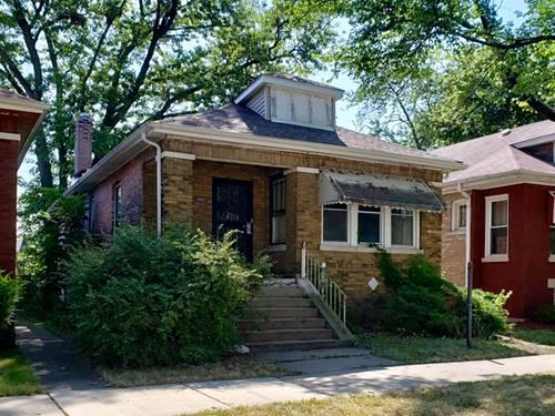 10151 S Yale, Chicago, IL 60628 Fernwood
