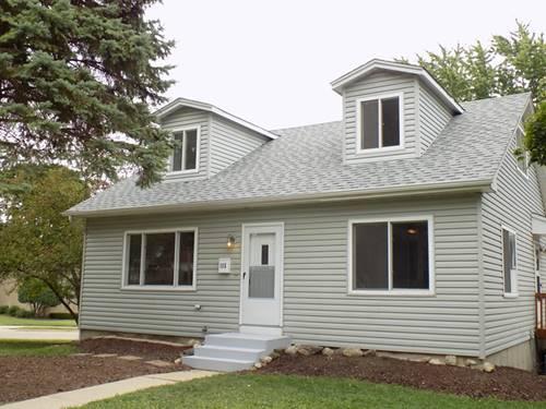 115 E Main, Carpentersville, IL 60110