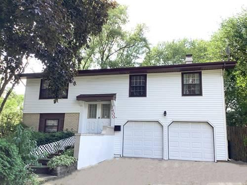 1400 Kingsdale, Hoffman Estates, IL 60169