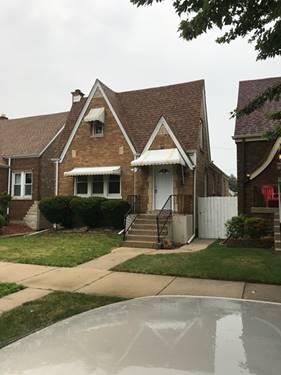 6425 S Tripp, Chicago, IL 60629 West Lawn