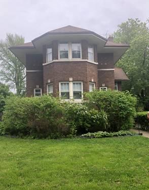 420 Wesley, Oak Park, IL 60302