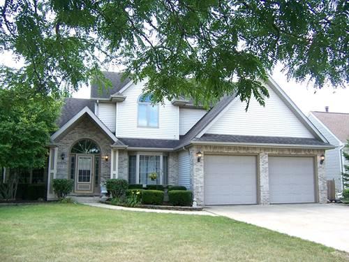 22507 Bass Lake, Plainfield, IL 60544