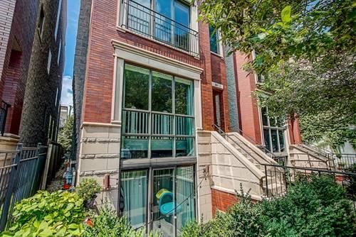 864 N Paulina Unit 3, Chicago, IL 60622 East Village
