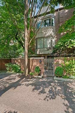 55 W Goethe Unit 1227, Chicago, IL 60610 Gold Coast