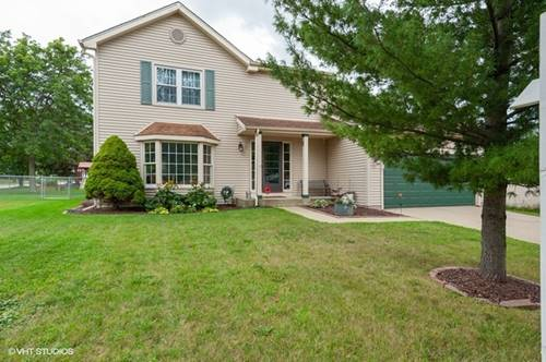 5501 W Windhaven, Mchenry, IL 60050