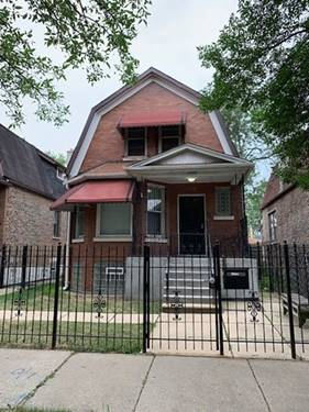1006 N Lavergne, Chicago, IL 60651 South Austin