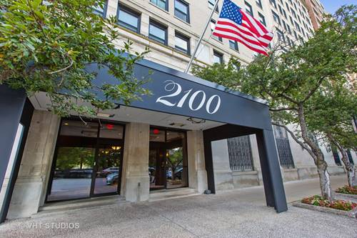 2100 N Lincoln Park West Unit 3BN, Chicago, IL 60614 Lincoln Park