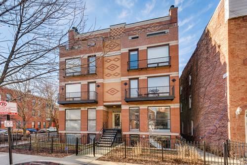 900 N Wood Unit 3N, Chicago, IL 60622 East Village