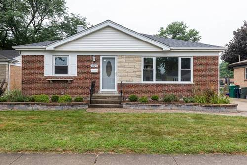 2124 Mayfair, Westchester, IL 60154