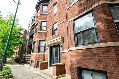 2450 N Racine Unit 1, Chicago, IL 60614 Lincoln Park