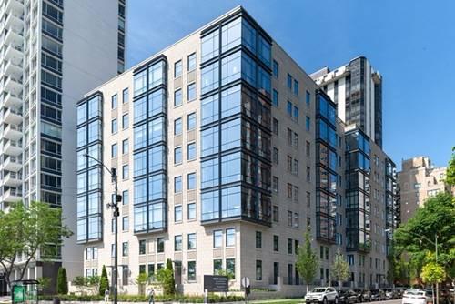 61 E Banks Unit 307, Chicago, IL 60610 Gold Coast