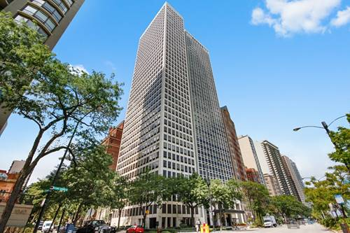 1100 N Lake Shore Unit 39B, Chicago, IL 60611 Gold Coast
