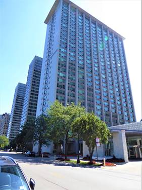3600 N Lake Shore Unit 306, Chicago, IL 60613 Lakeview