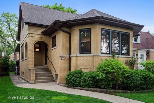 5824 N Kilbourn, Chicago, IL 60646 Sauganash