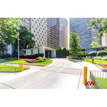 3950 N Lake Shore Unit 1409, Chicago, IL 60613 Lakeview