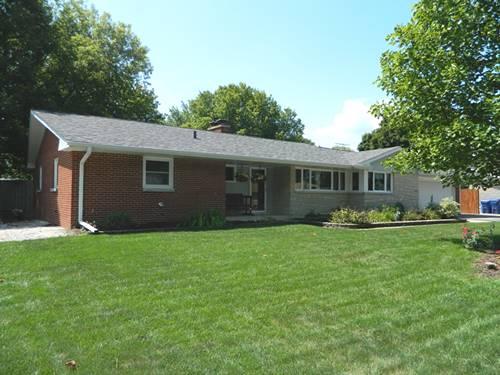 529 Clark, Hinckley, IL 60520