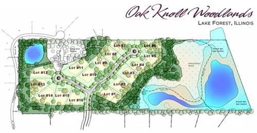410 Oak Knoll, Lake Forest, IL 60045