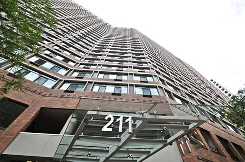 211 E Ohio Unit 2811, Chicago, IL 60611 Streeterville