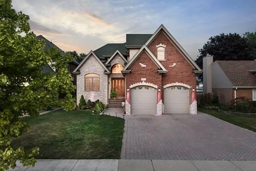 8141 New Castle, Burbank, IL 60459