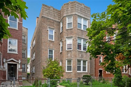 4928 N St Louis, Chicago, IL 60625 Albany Park