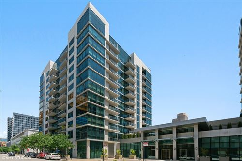 123 S Green Unit 1003B, Chicago, IL 60607 West Loop
