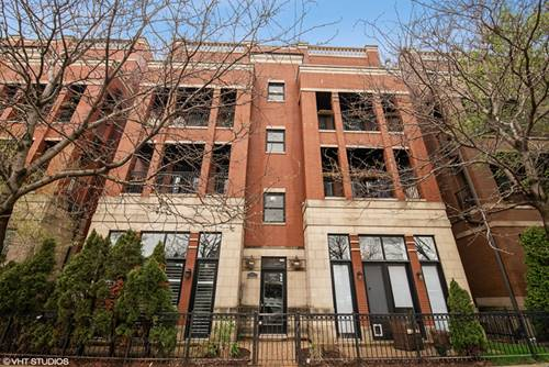 3020 N Sheffield Unit 3S, Chicago, IL 60657 Lakeview