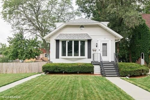 2018 N Newland, Chicago, IL 60707 Galewood