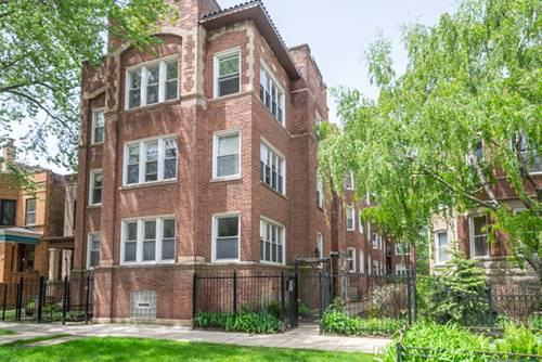 4838 N Magnolia Unit 1A, Chicago, IL 60640 Uptown